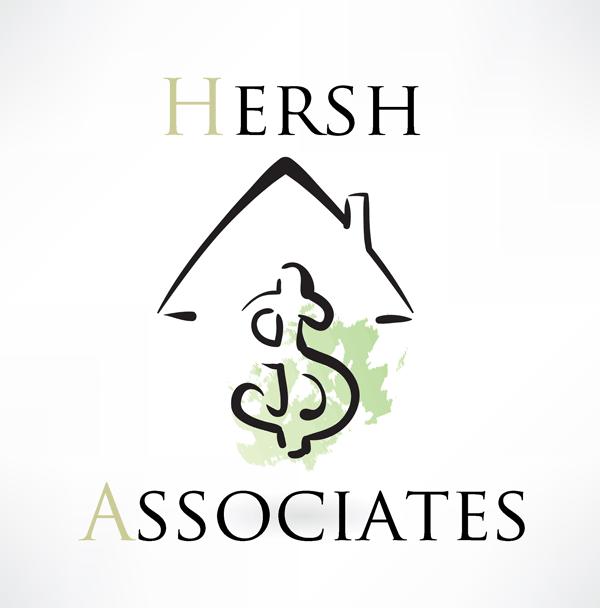 Graphic Design HershLogo